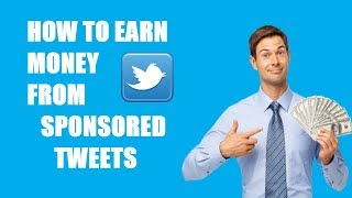 Hai! in this video i will show you that how can earn from twitter but remember earning or any other social media site is not as easy we t...