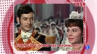 Recordando la Película Carmen la de Ronda  Sara Montiel