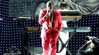 "Kanye West:  ""Runaway"""