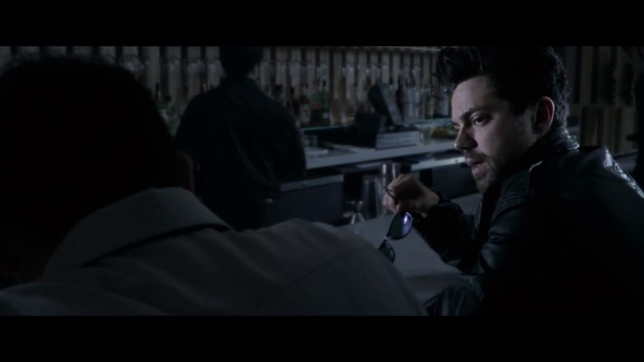 Abraham Lincoln Vampire Hunter Ending Scene Hd Youtube