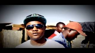 Kwaito Lager ft Ngutti Fruit - Rolling the dice (official video)