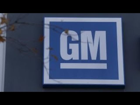 GM shares surge on investment from Japan
