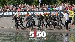 5i50 Zurich Triathlon - Trailer 2018