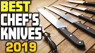 Best Chef's Knives in 2019 | Top 5 Kitchen Knives