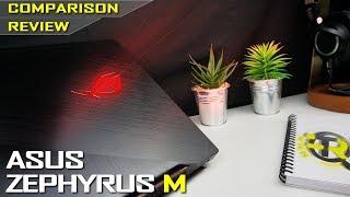 Asus Zephyrus M gm501 Review + Comparison // Asus GM501gm