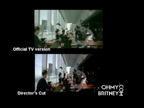 Womanizer - Official TV V.S. Director's Cut