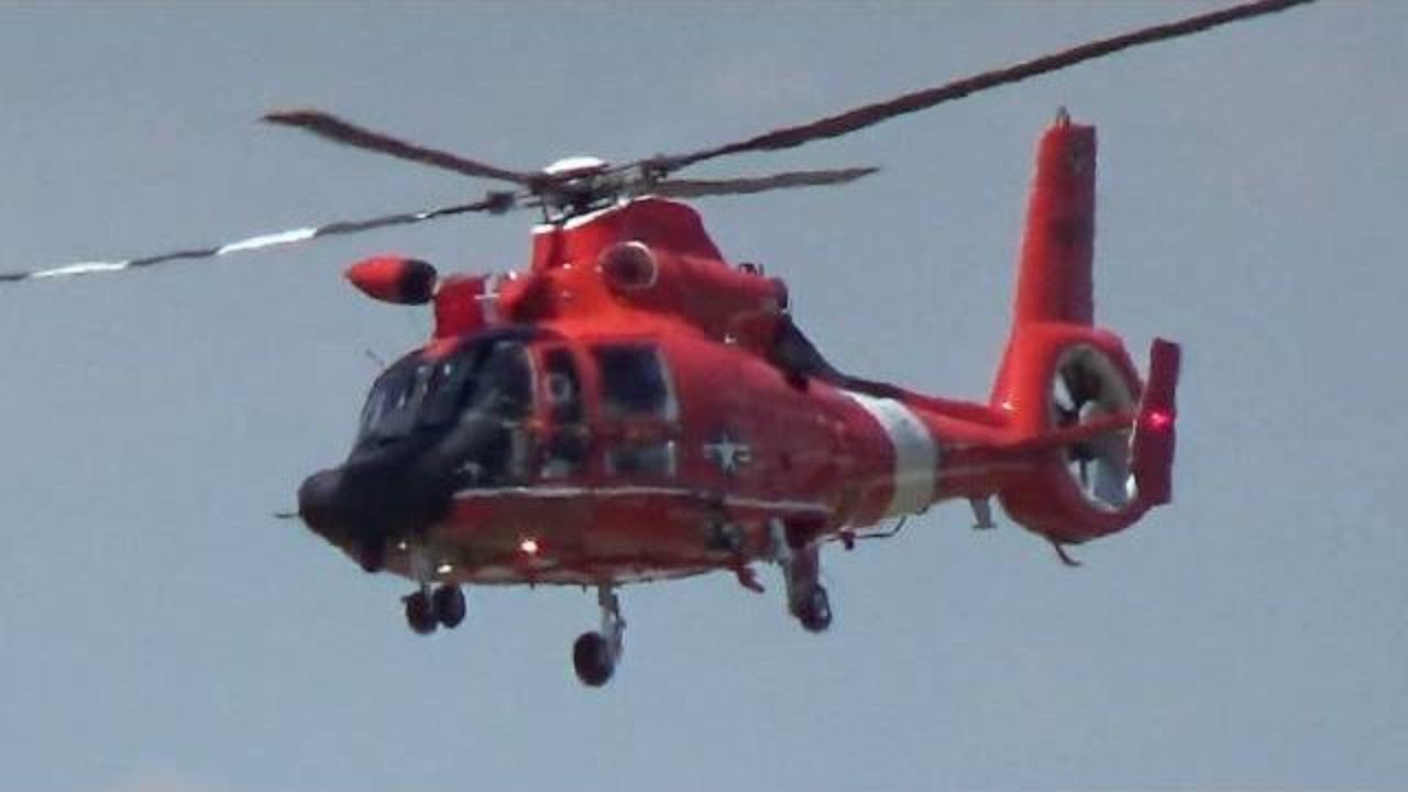 U.S. Coast Guard H-65 Dolphin - Demonstration - YouTube on ah-64 apache, uh-72a, ch-53e super stallion, eurocopter ec 135, eurocopter ec145, united states coast guard, eurocopter ec 155, agustawestland aw139, bell eagle eye, lockheed hc-130, sikorsky s-76, eurocopter x3, sikorsky hh-60 jayhawk, eurocopter dauphin, hh-60 pave hawk, agusta a109, kc-135 stratotanker, ch-47 chinook, uh-1 iroquois,