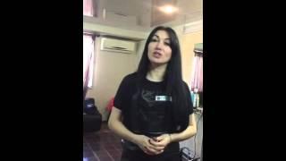Натяжные потолки в парикмахерской(, 2016-04-05T12:50:45.000Z)