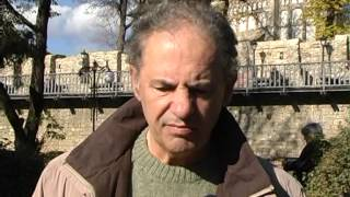 Mihai Niculita, dr. ing. in restaurare si lucrari structurale