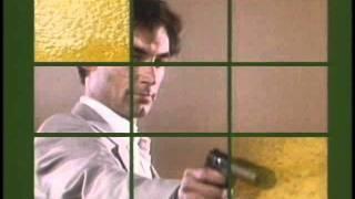 カールスバーグ 「007リビングデイライツ」