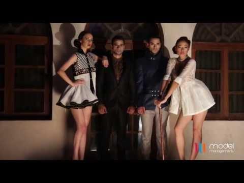 Model Management India   Hi-Fashion Shoot