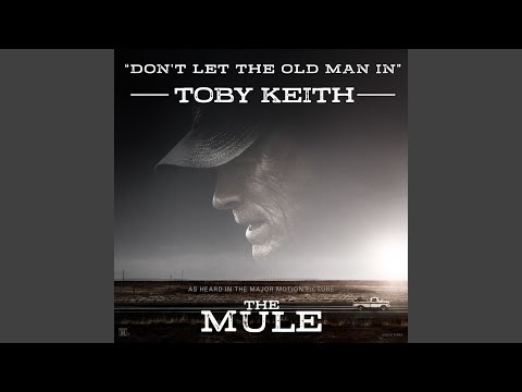 Don't Let the Old Man In Mp3