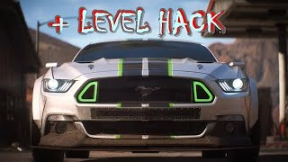 Need For Speed Payback Level Hack  ( Cheat Engine )