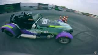 BOWFPV - V Weekend Sports Fest Caterham Chase