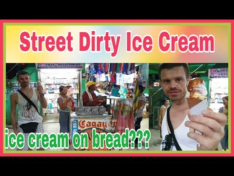 Philippines Dirty Ice Cream | Cagayan Valley