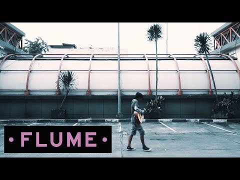 Flume  Road To: Jakarta