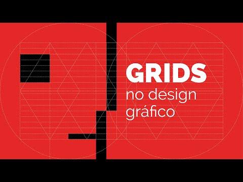 Grids no design gráfico: o que você precisa saber antes de começar a usar | Walter Mattos