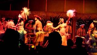 Cook Islands Drums - Drums of our forefathers