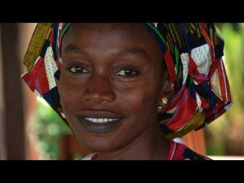 video, hotel Ngala Lodge, Bakau, Gambia, TUI