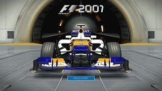 F1 2007 Mod (F1 2014)