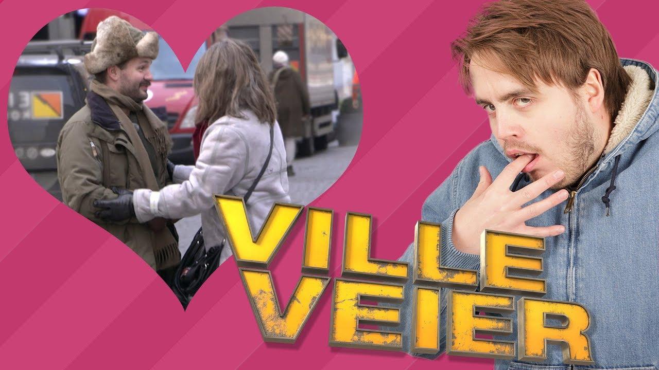 DATE MED FREMMEDE - Ville Veier 4 #4