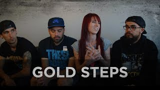 Download Self Harm Feels Like A Release -- Gold Steps MP3 song and Music Video