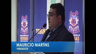 Mauricio Martins Pronunciamento 18 10 17