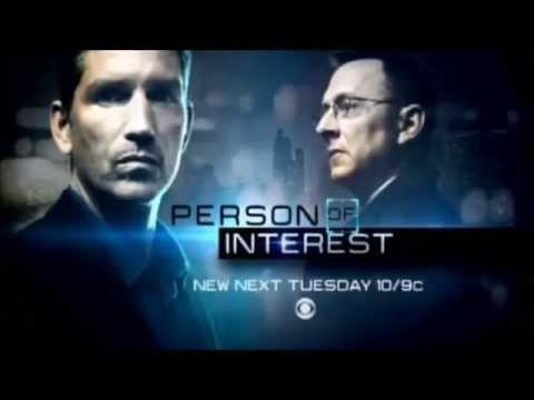 Person Of Interst ( В поле зрения , Подозреваемый ) - 4 сезон 16 серия Русская озвучка ( Промо )