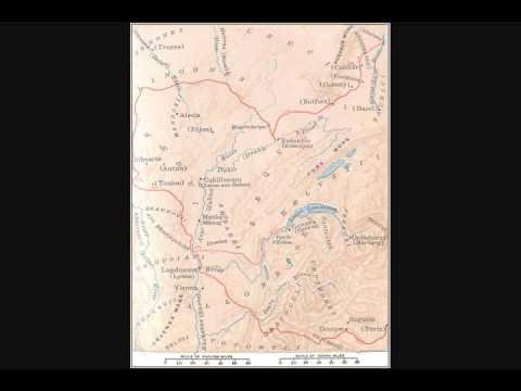 The Gallic Wars: Book 1(58 BC)