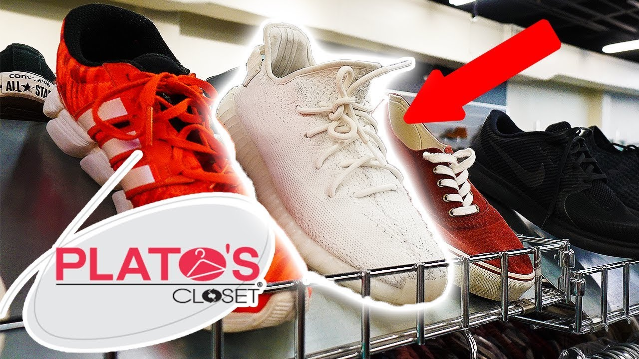 does platos closet take shoes shoes for yourstyles