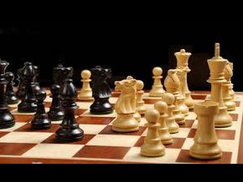 Šachy - Vaše partie - partie Oharka