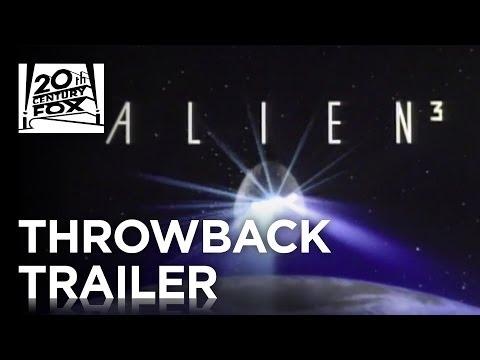 Alien³ trailer