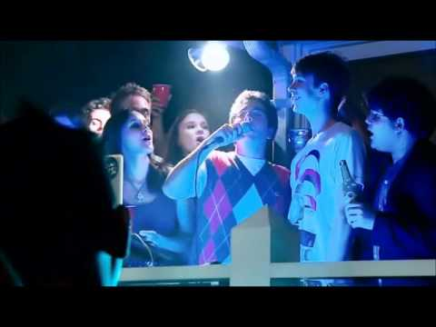 Project X -Get  outta your mind scene