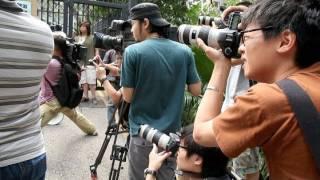 Canon 70-200mm Big Battle (f/2.8, f/2.8 II & f/4)
