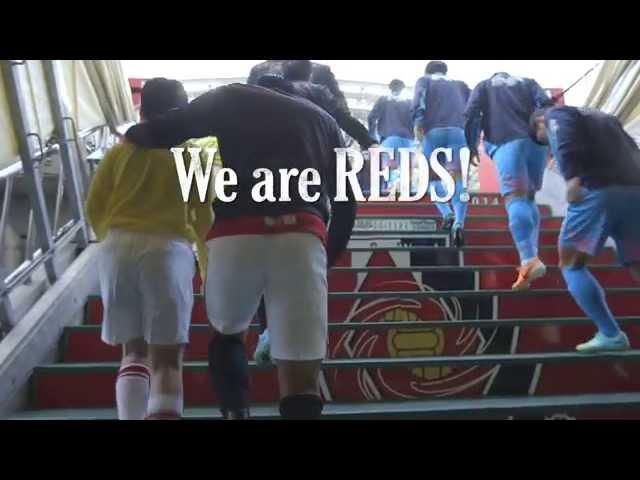 映画『WE ARE REDS THE MOVIE~開幕までの7日間~』予告編A