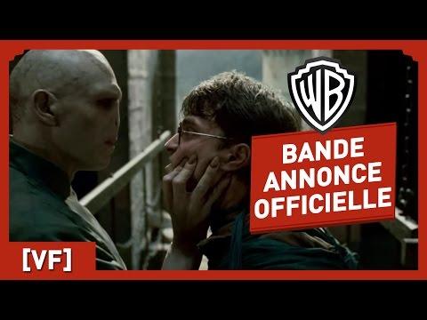 Harry Potter et les Reliques de la Mort - Bande Annonce Officielle (VF) - Daniel Radcliff streaming vf
