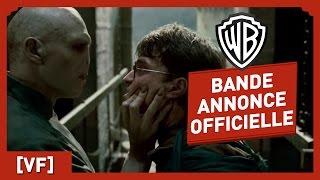 Harry Potter et les Reliques de la Mort - Bande Annonce Officielle (VF) - Daniel Radcliff
