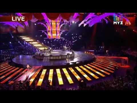 Dima Bilan-Anastacia Safety (With Lyrics)