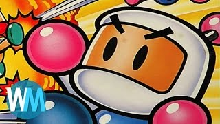 Top 10 Best Bomberman Games