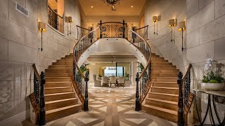 California life style of the RICH $2.9M Luxurious Mansion | 5,995 Sqft | 6BD | 6 BA | 4 CR