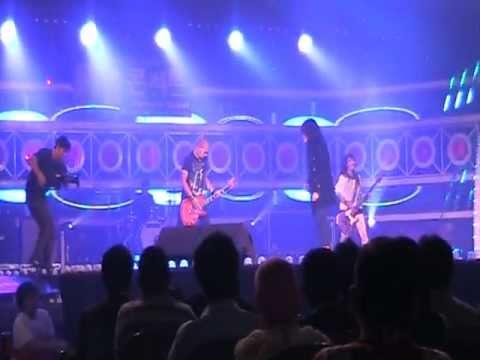 KOTAK - BERAKSI live in korea
