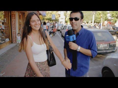 Tiradores | Feria PRODESAL en Santa Cruz