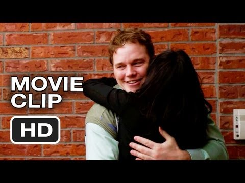 10 Years Movie CLIP - Welcome Home (2012) - Channing Tatum, Justin Long Movie HD