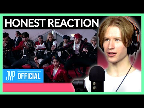 HONEST REACTION to Stray Kids \