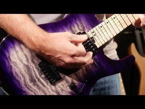A Look at the All-New Charvel Pro-Mod DK24