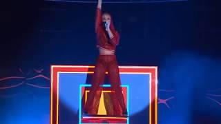 Daddy Yankee Katy Perry Snow Con Calma Remix Dj Moss Revolution.mp3