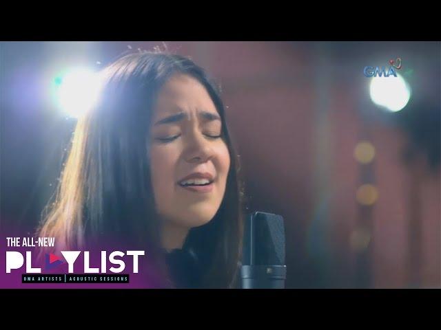 Playlist: Mikee Quintos – Ang Awit Ni Lira (from 'Encantadia')