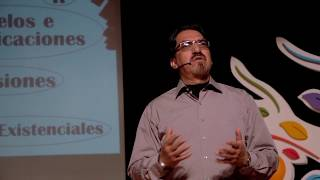 Identidad y Autoestima en el Adolescente | Ernesto Ayala Durán | TEDxUniversidadMichoacana