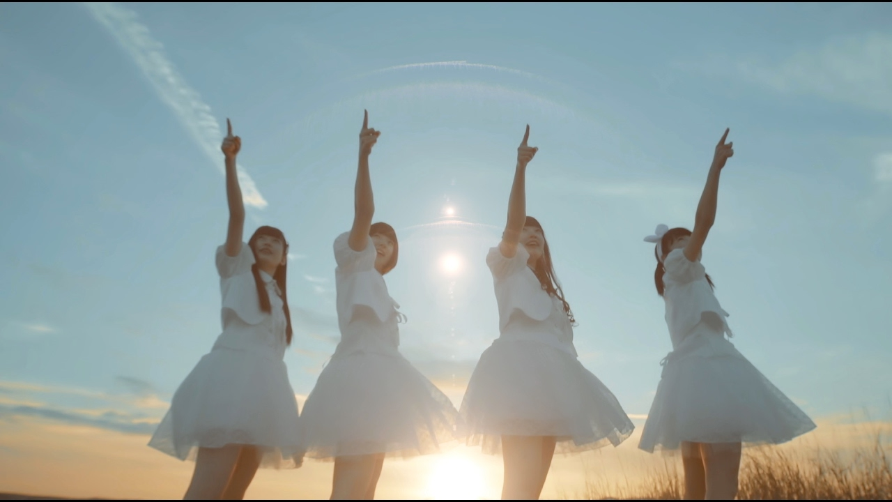I'S wing 6th Single「私が私で...