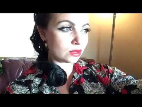 Ukrainian Village / Small Town Girls Vs Big City Girls /  FB Live Talk